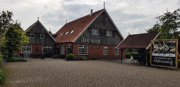 Prachtig restaurant op mooie buiten locatie aan de rand van Tubbergen foto 38