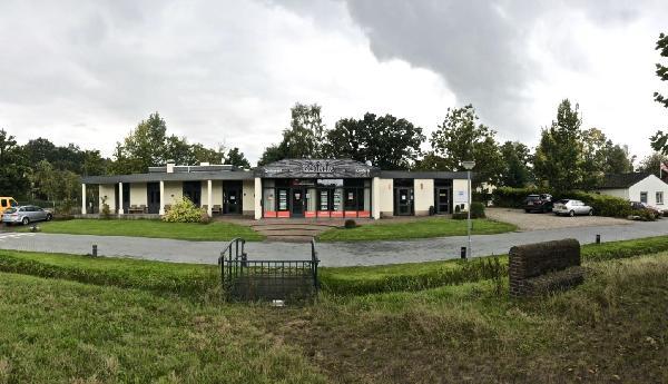 Restaurant - kantoorgebouwen - Parc Patersven - Wernhout foto 1