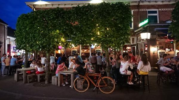Eetcafé de Musketier Denekamp Centrum  foto 21