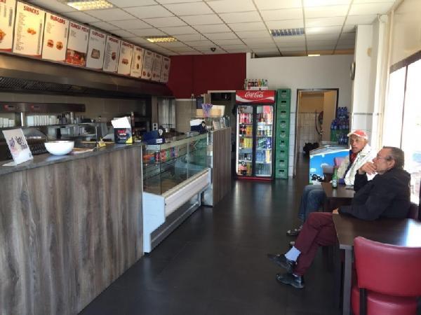 Cafetaria te koop met hoge omzet in Lelystad foto 7